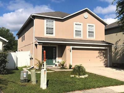 Suncoast Pointe Vill, Suncoast Pointe Villages 1a & 1b, Suncoast Pointe Villages 2a 2b & 03 Single Family Home For Sale: 3447 Fyfield Court