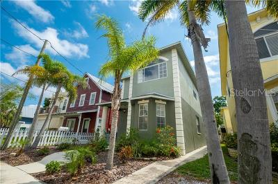 Tampa Single Family Home For Sale: 412 S Oregon Avenue
