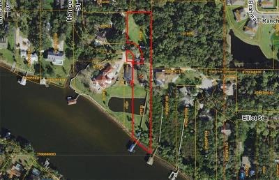 Riverview Residential Lots & Land For Sale: 8022 Hancock Street