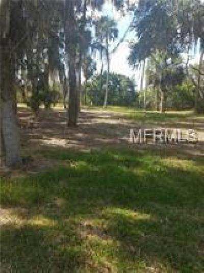Port Richey Residential Lots & Land For Sale: 5353 Tropical Woods Court