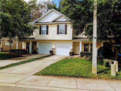 Valrico Townhouse For Sale: 172 Sawtooth Drive