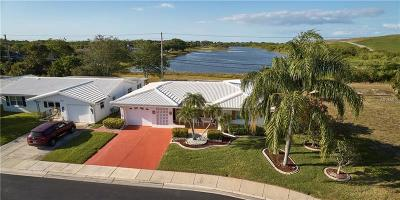 Pinellas Park Single Family Home For Sale: 3455 101st Terrace N #4