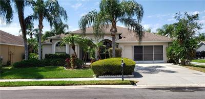 Trinity Single Family Home For Sale: 2107 Larkspur Court