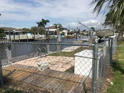Hudson Residential Lots & Land For Sale: 7415 Mako Drive