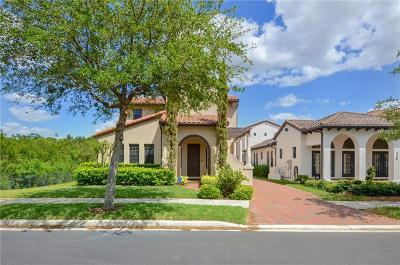 Single Family Home For Sale: 6127 Yeats Manor Drive