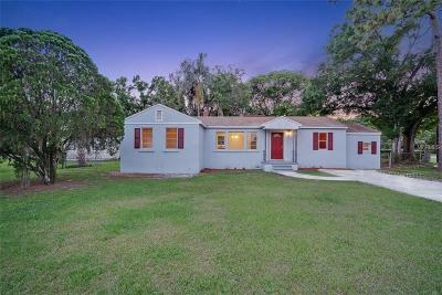 Single Family Home For Sale: 2504 Emma Circle