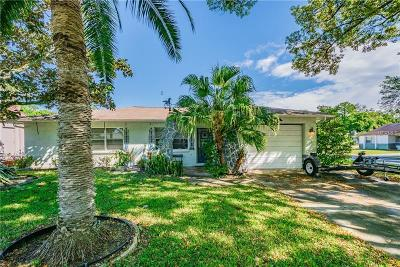 New Port Richey Single Family Home For Sale: 6527 Meadowbrook Lane