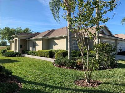 Hernando County, Hillsborough County, Pasco County, Pinellas County Condo For Sale: 925 Villeroy Greens Drive #68