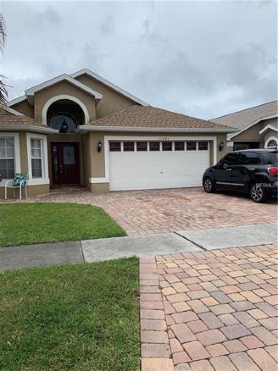 Single Family Home For Sale: 11041 Crystal Glen Boulevard