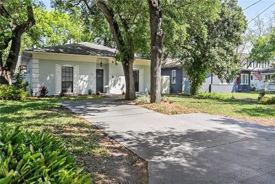 Single Family Home For Sale: 3717 W San Luis Street
