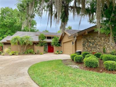 Hernando County, Hillsborough County, Pasco County, Pinellas County Rental For Rent: 5339 Sand Crane Court