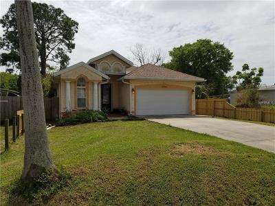 Pinellas Park Single Family Home For Sale: 6756 70th Avenue N