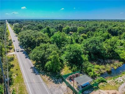 Haines City Residential Lots & Land For Sale: 3215 E Johnson Avenue E