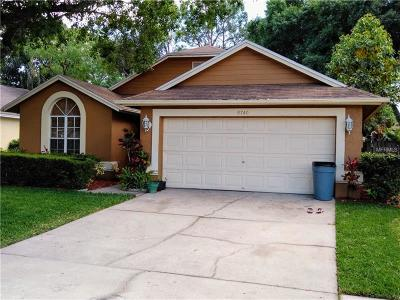 Tampa Single Family Home For Sale: 8740 Exposition Drive
