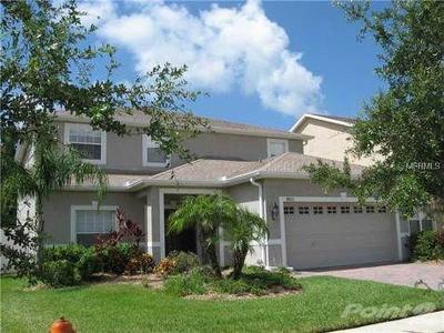 Enclave At Citrus Park Single Family Home For Sale: 8820 Cameron Crest Drive