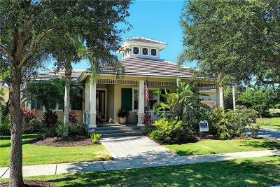 Apollo Beach Single Family Home For Sale: 518 Mirabay Boulevard