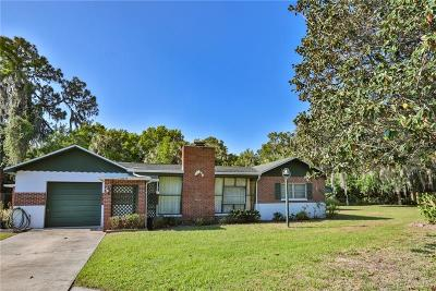 Hillsborough County Commercial For Sale: 6115 Adams Street