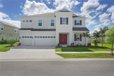Wesley Chapel Single Family Home For Sale: 32270 Goddard Drive