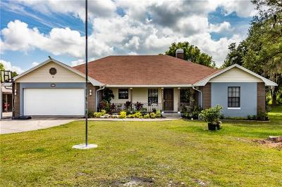 Lakeland Single Family Home For Sale: 7311 Glen Meadow Dr