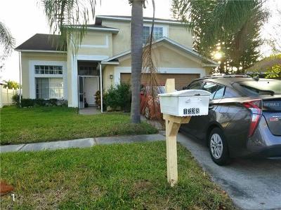 Brandon Single Family Home For Sale: 1238 Alpine Lake Drive
