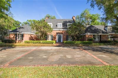 Ocala Single Family Home For Sale: 1321 SW 42nd Street