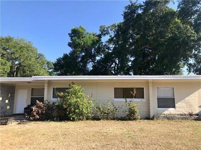 St Petersburg Multi Family Home For Sale: 1016 22nd
