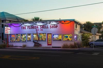 Treasure Island Commercial For Sale: 9901 Gulf Boulevard