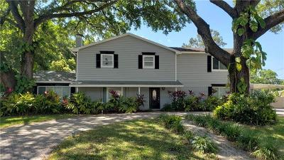 Hillsborough County Single Family Home For Sale: 6708 Ralston Beach Circle
