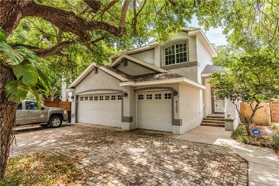 Hillsborough County Single Family Home For Sale: 6105 S Elkins Avenue