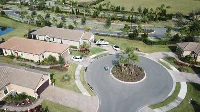 Palmetto Single Family Home For Sale: 4832 Heinman Cove