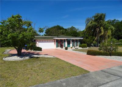 Sun City Center Single Family Home For Sale: 1412 W Del Webb Boulevard