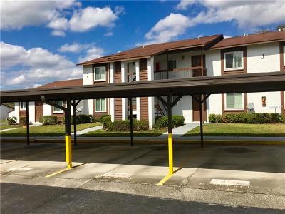 Zephyrhills Condo For Sale: 39132 County Road 54 #2240