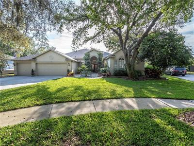 Single Family Home For Sale: 5704 Eaglepoint Place