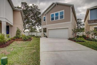 Sanford Single Family Home For Sale: 2826 Gipper Circle