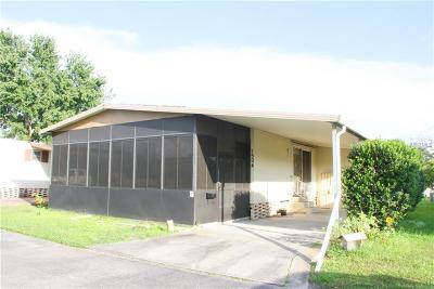 Lakeland Rental For Rent: 1504 Remuda Drive
