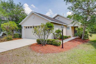 Lakewood Ranch Single Family Home For Sale: 6207 Blackdrum Court