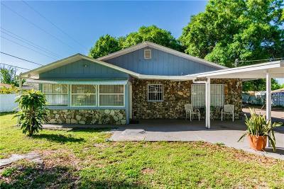 Tampa Single Family Home For Sale: 6808 W Comanche Avenue