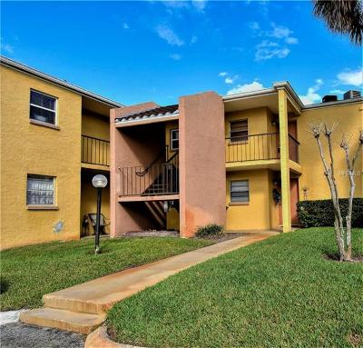 Tampa Condo For Sale: 2845 Somerset Park Drive #101