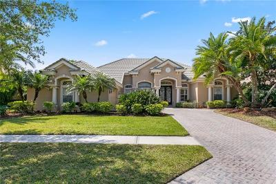 Single Family Home For Sale: 11818 Shire Wycliffe Court