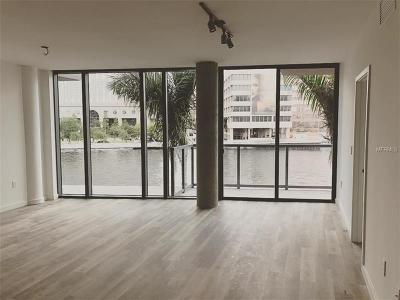 Tampa Rental For Rent: 202 S Parker Street #182