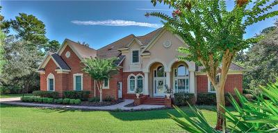 Weeki Wachee FL Single Family Home For Sale: $589,900