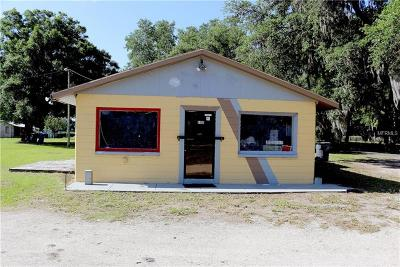 Hillsborough County Commercial For Sale: 5810 Horton Road