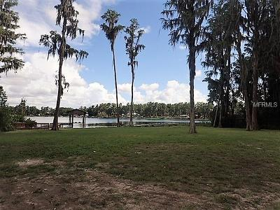 Residential Lots & Land For Sale: 8810 Pondering Cove
