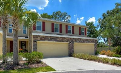 Townhouse For Sale: 13107 Canopy Creek Drive