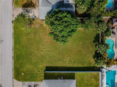 Belleair Beach Residential Lots & Land For Sale: 109 12th Street