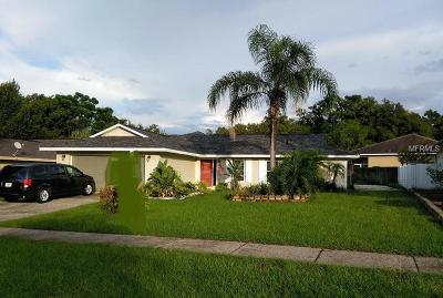 Valrico Single Family Home For Sale: 903 Tarawood Lane