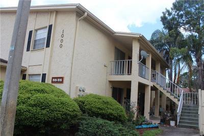 Tampa Condo For Sale: 7614 Nacido Court #7614