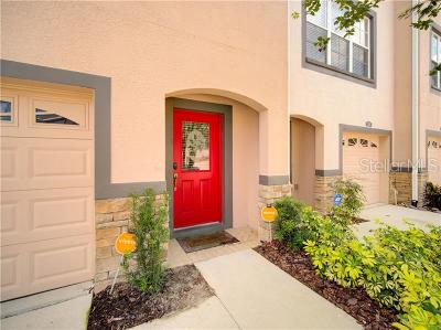 Brandon Townhouse For Sale: 2512 Middleton Grove Drive