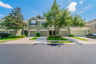 Riverview Townhouse For Sale: 4812 Pond Ridge Drive