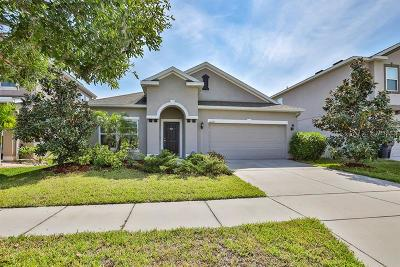 Single Family Home For Sale: 12114 Whistling Wind Drive